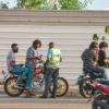 Police, Male' Maldives